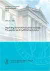 Formula-bok: Regulating Transnational Labour in Europe